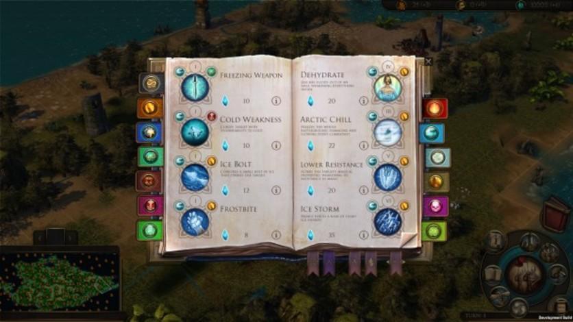 Screenshot 9 - Worlds of Magic