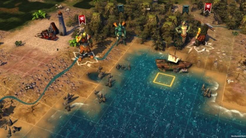Screenshot 10 - Worlds of Magic