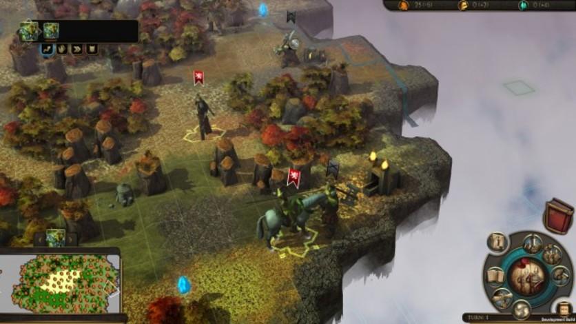 Screenshot 11 - Worlds of Magic