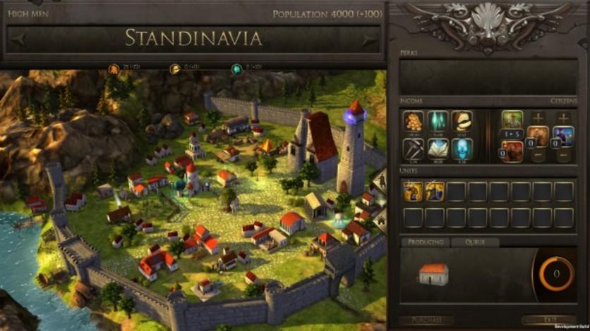 Screenshot 8 - Worlds of Magic