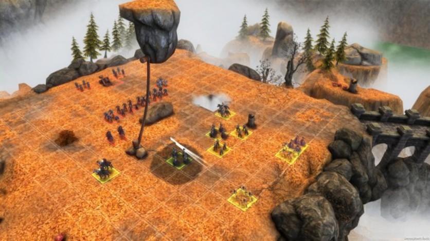 Screenshot 12 - Worlds of Magic