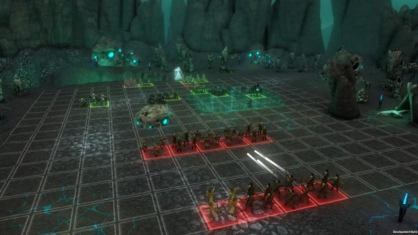 Screenshot 14 - Worlds of Magic