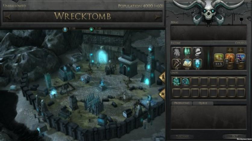 Screenshot 3 - Worlds of Magic