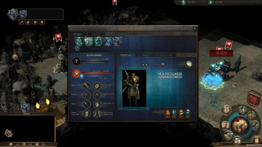 Screenshot 13 - Worlds of Magic
