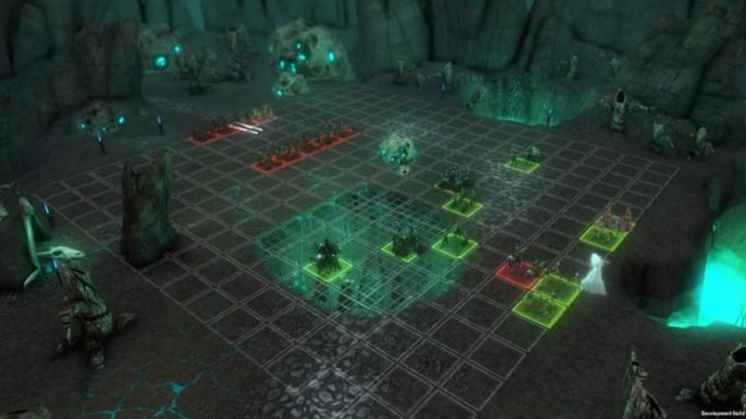 Screenshot 4 - Worlds of Magic