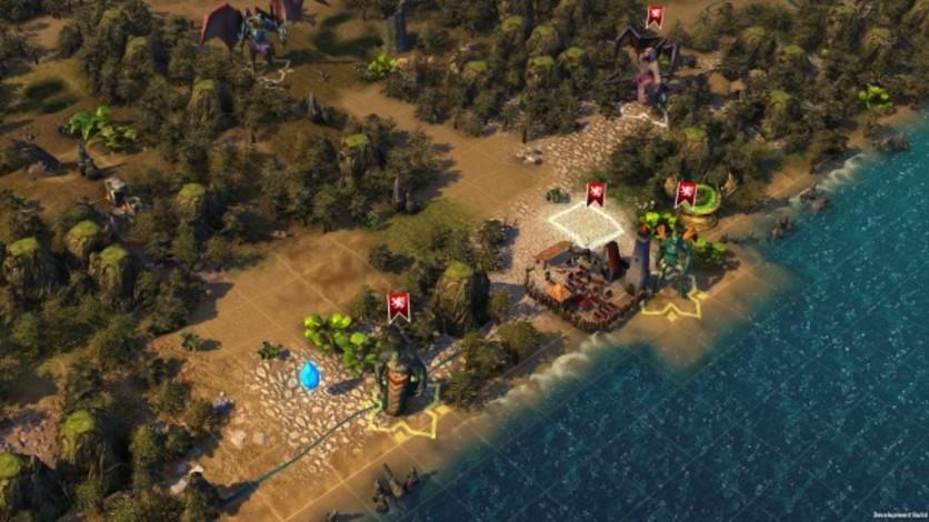 Screenshot 7 - Worlds of Magic
