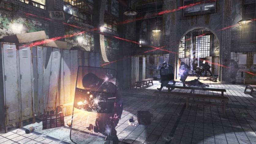 Screenshot 9 - Call of Duty: Modern Warfare 2 (MAC)