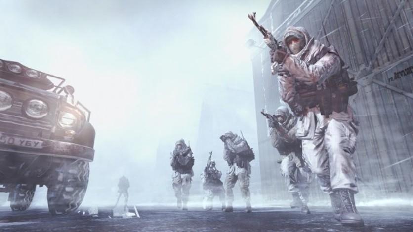 Screenshot 6 - Call of Duty: Modern Warfare 2 (MAC)