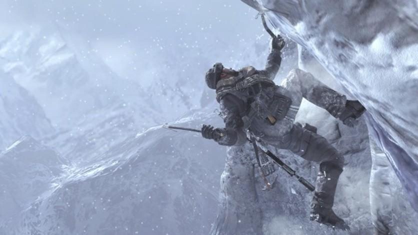Screenshot 4 - Call of Duty: Modern Warfare 2 (MAC)