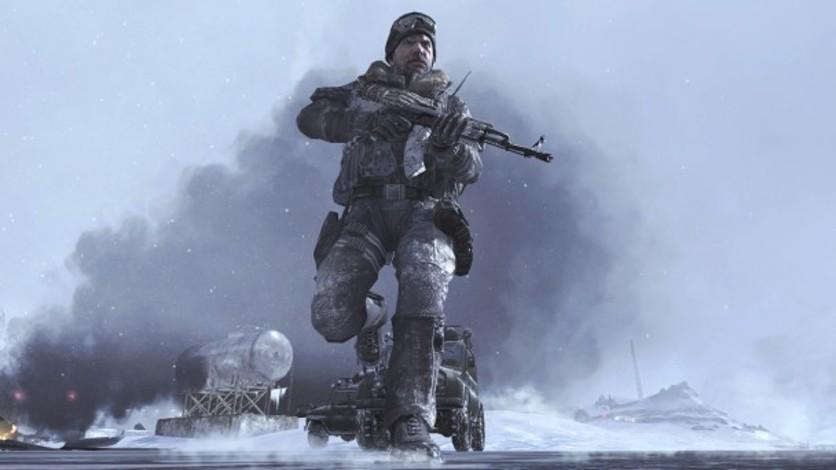 Screenshot 7 - Call of Duty: Modern Warfare 2 (MAC)