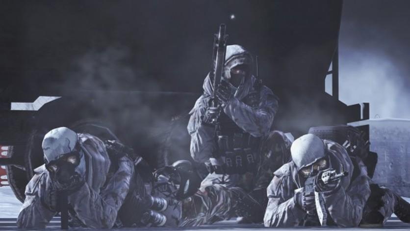 Screenshot 5 - Call of Duty: Modern Warfare 2 (MAC)