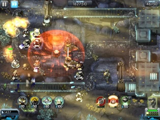 Screenshot 5 - Sentinel 3: Homeworld