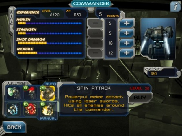 Screenshot 2 - Sentinel 3: Homeworld