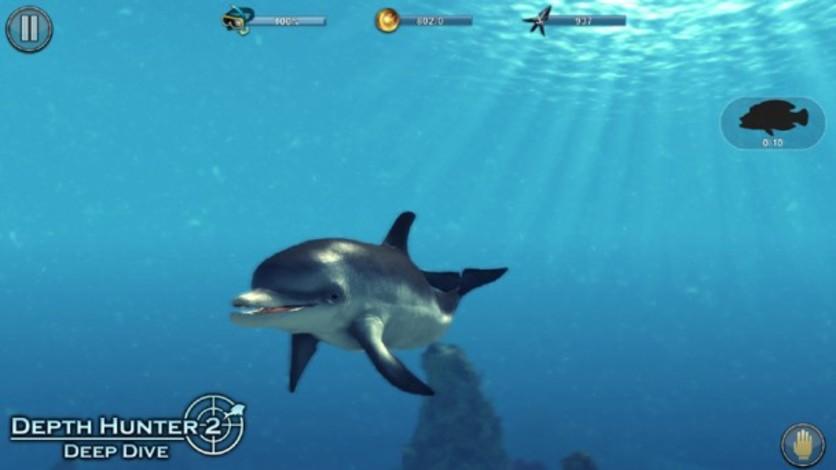 Screenshot 6 - Depth Hunter 2: Deep Dive