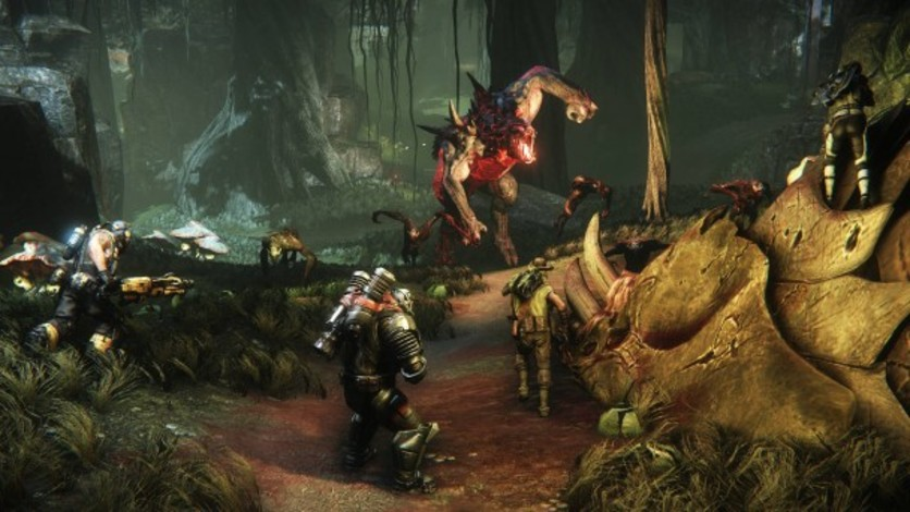 Screenshot 12 - Evolve