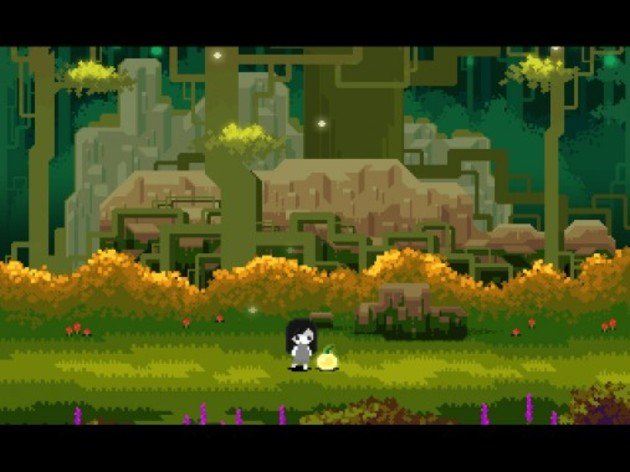 Screenshot 7 - Finding Teddy