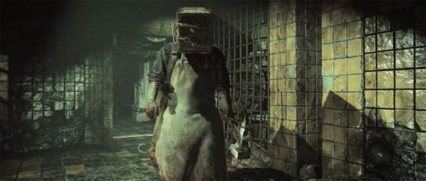 Screenshot 5 - The Evil Within