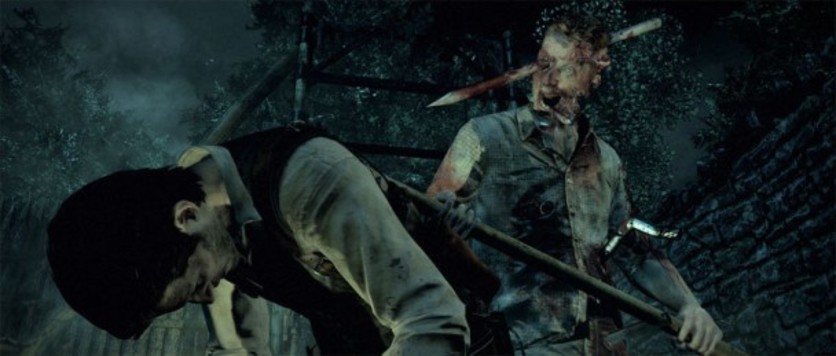 Screenshot 10 - The Evil Within