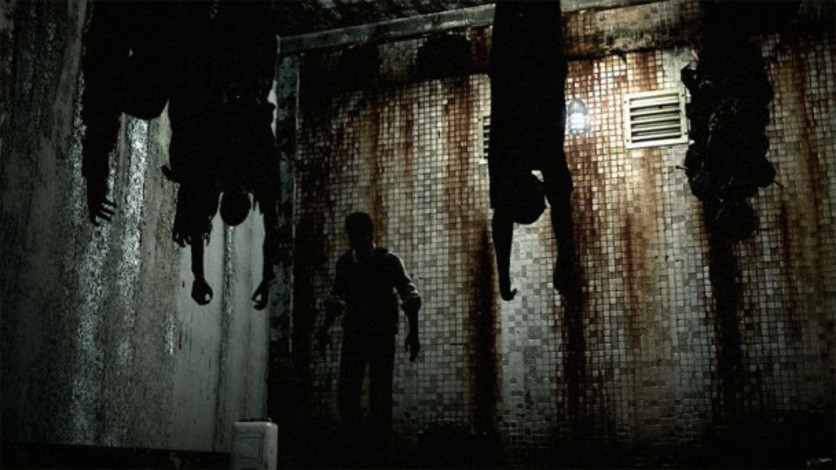 Screenshot 11 - The Evil Within