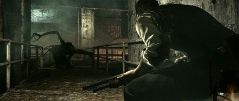 Screenshot 8 - The Evil Within