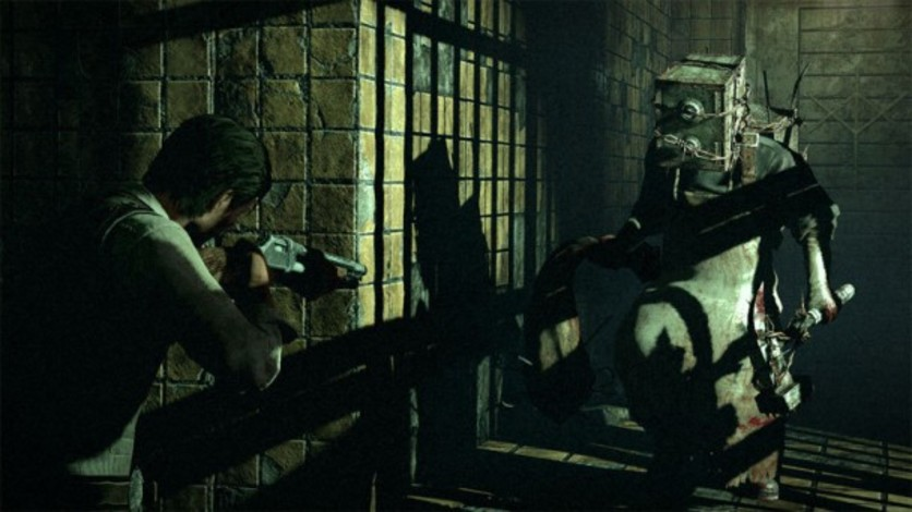 Screenshot 6 - The Evil Within