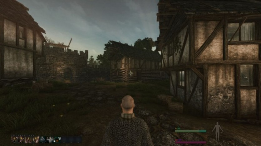 Screenshot 9 - Life is Feudal - Your Own