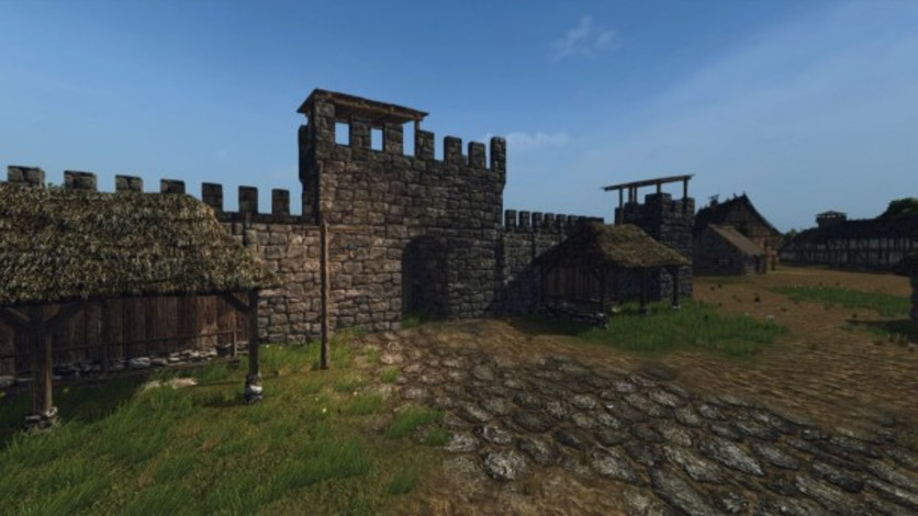Screenshot 5 - Life is Feudal - Your Own