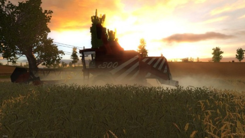 Screenshot 5 - Farm Machines Championships 2014