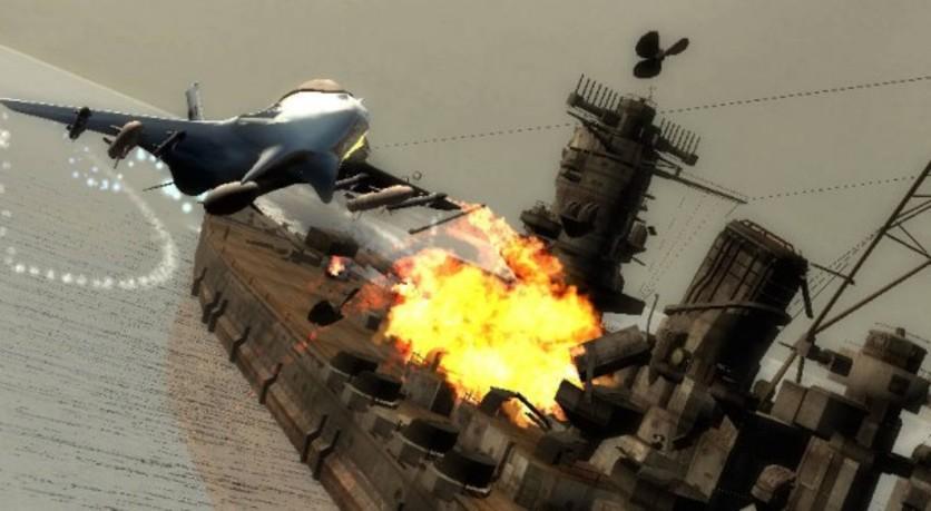 Screenshot 7 - Hyper Fighters