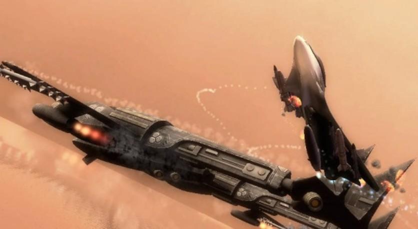 Screenshot 14 - Hyper Fighters