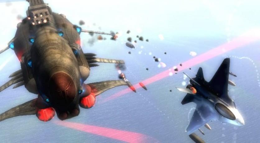 Screenshot 12 - Hyper Fighters