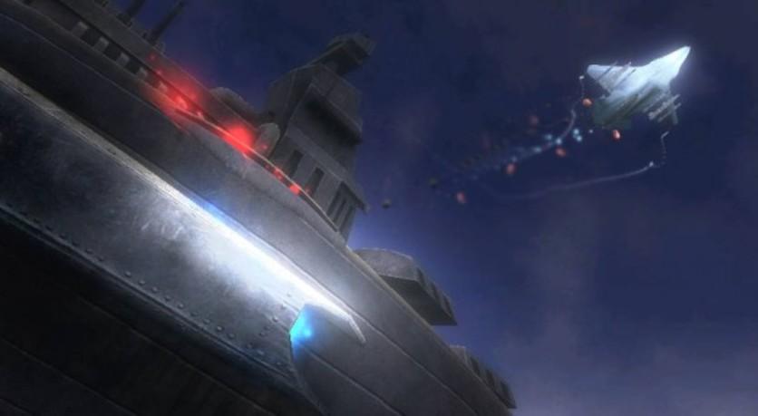 Screenshot 4 - Hyper Fighters