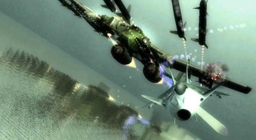 Screenshot 11 - Hyper Fighters
