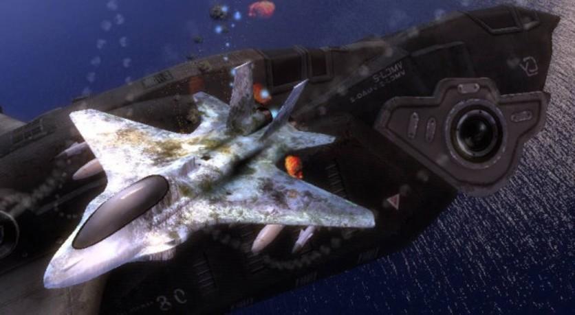 Screenshot 13 - Hyper Fighters