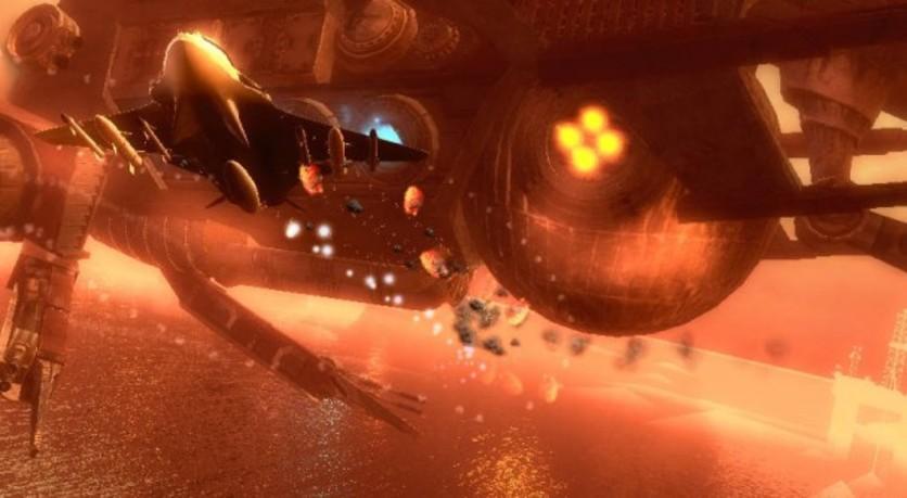 Screenshot 15 - Hyper Fighters