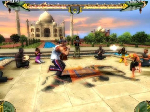 Screenshot 7 - Martial Arts: Capoeira