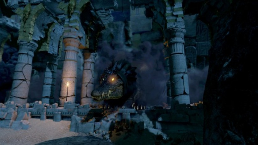 Screenshot 4 - Lara Croft and The Temple of Osiris - Season Pass