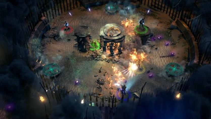 Screenshot 2 - Lara Croft and The Temple of Osiris - Season Pass