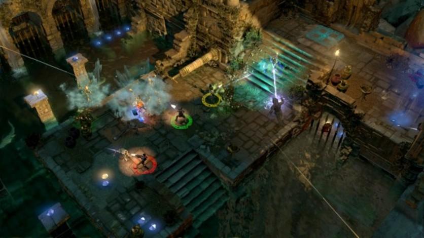 Screenshot 6 - Lara Croft and The Temple of Osiris - Season Pass