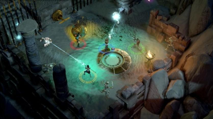 Screenshot 5 - Lara Croft and The Temple of Osiris - Season Pass