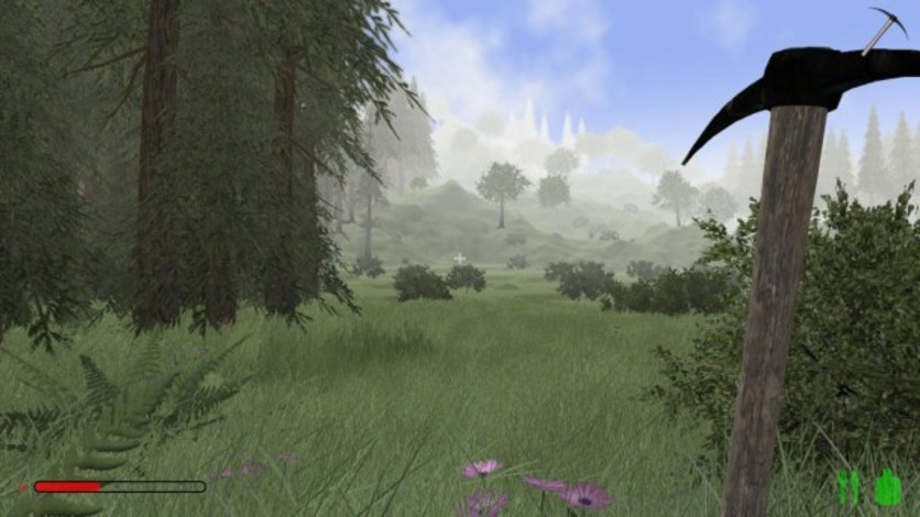 Screenshot 16 - Rising World