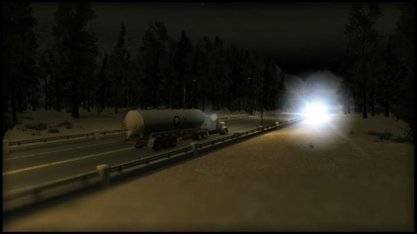 Screenshot 6 - Extreme Roads USA