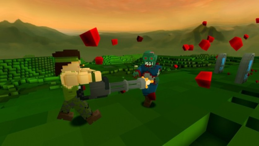Screenshot 7 - Ace of Spades: Battle Builder 4 Pack