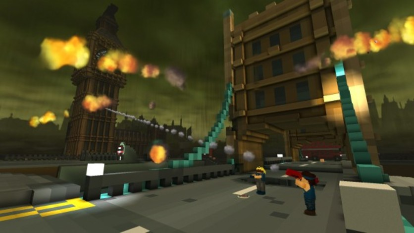 Screenshot 13 - Ace of Spades: Battle Builder 4 Pack