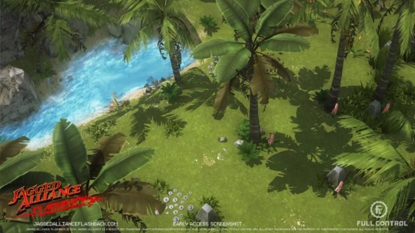 Screenshot 15 - Jagged Alliance Flashback