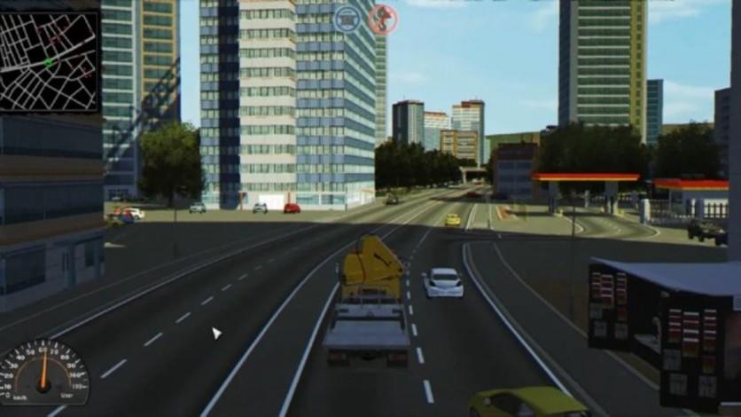 Screenshot 7 - Towtruck Simulator 2015