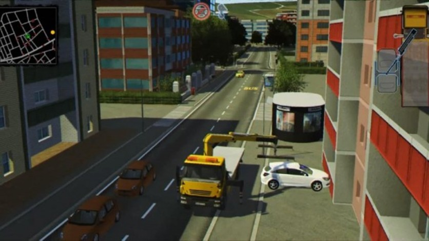 Screenshot 6 - Towtruck Simulator 2015