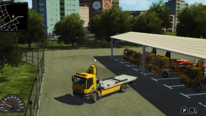 Screenshot 8 - Towtruck Simulator 2015