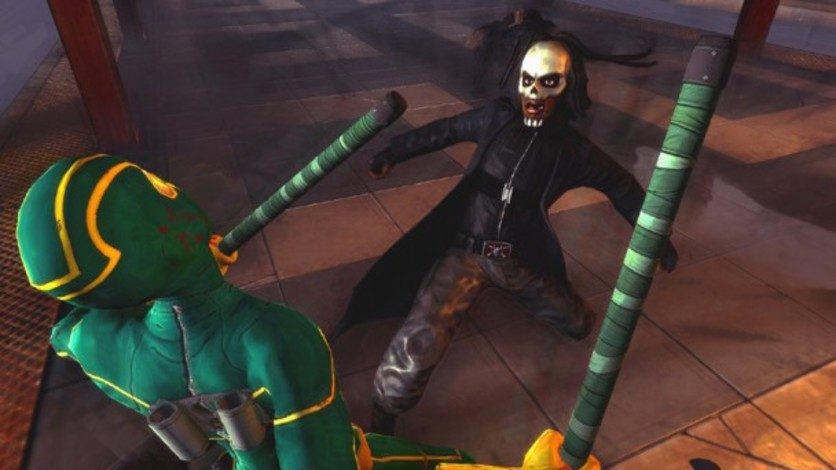 Screenshot 13 - Kick-Ass 2