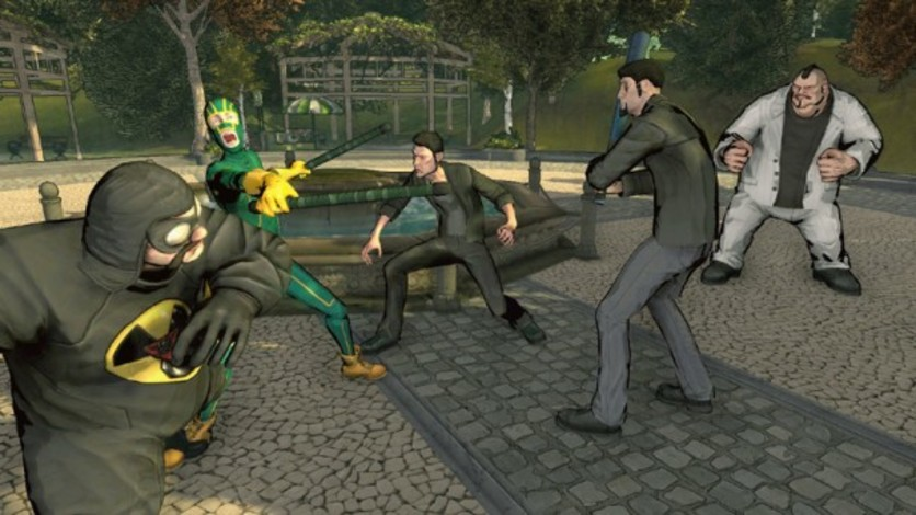 Screenshot 6 - Kick-Ass 2